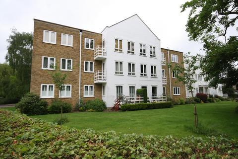 2 bedroom apartment to rent - Braybank Bray Maidenhead