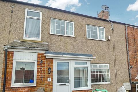 3 bedroom terraced house to rent - Back Mowbray Terrace, Choppington, Northumberland, NE62 5QH