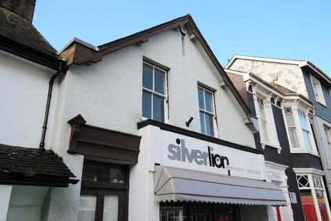 1 bedroom flat to rent - North Street, Ashburton