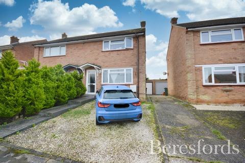2 bedroom semi-detached house for sale - Connaught Gardens, Braintree, Essex, CM7