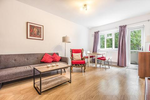 2 bedroom flat for sale - Lochinvar Street, Balham