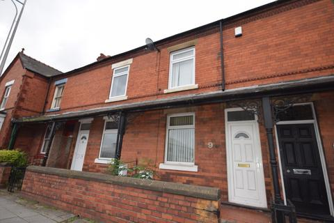 1 bedroom detached house to rent - Mold Road, Wrexham, LL11