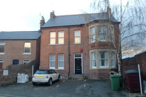 1 bedroom flat to rent - St Davids House, Wrexham, LL13