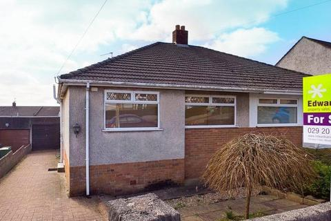 2 bedroom bungalow for sale - Heol Uchaf, Rhiwbina. CF14 6SP