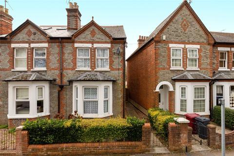 4 bedroom semi-detached house to rent - St. Bartholomews Road, Reading, Berkshire, RG1