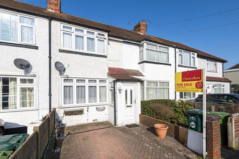 3 bedroom terraced house for sale - Staines-Upon-Thames,  Surrey,  TW19