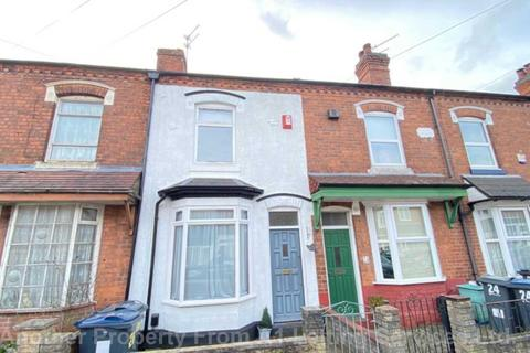 2 bedroom terraced house to rent - Cotteridge Road, Cotteridge