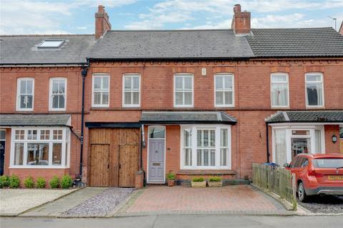 4 bedroom terraced house for sale - Franklin Road, Bournville, Birmingham, B30