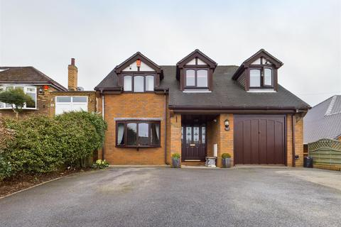 2 bedroom bungalow for sale - Ball Lane, Norton Green, Stoke-on-Trent ST6 8PN