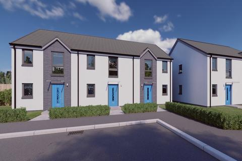 2 bedroom semi-detached house for sale - Plot 42, Lanemark at Hillhead Heights, Kilmarnock Road KA5