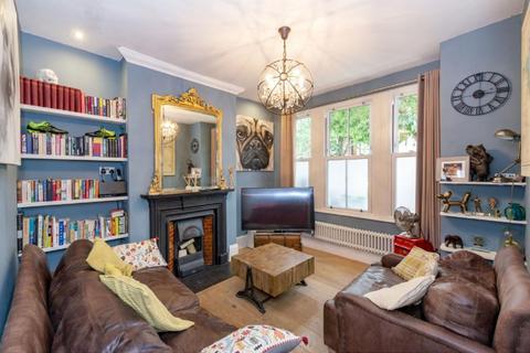 2 bedroom flat for sale - Lindrop Street, Fulham