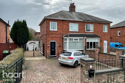 3 bedroom semi-detached house for sale - Newark Road, Lincoln