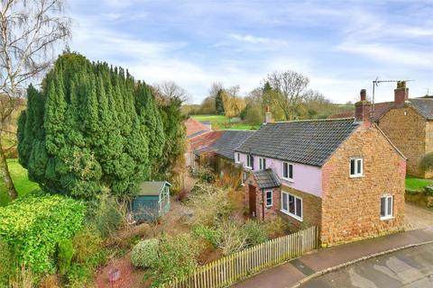 2 bedroom link detached house for sale - Church Lane, Stathern, Melton Mowbray