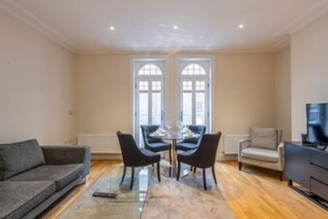 2 bedroom apartment to rent - Hamlet Gardens, London. W6