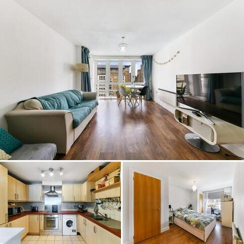 2 bedroom flat for sale - St. Davids Square, Canary Wharf, Docklands, London, E14.