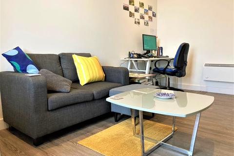 1 bedroom apartment for sale - Flat 57, Queens Brewery Court, Manchester, Greater Manchester