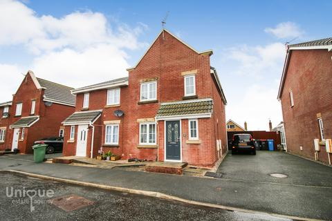 4 bedroom semi-detached house for sale - Fishermans Way,  Fleetwood, FY7
