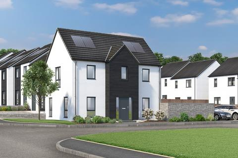3 bedroom detached house for sale - Plot 63, House Type 95CT - detached at Culloden West, 14 Appin Drive (off Barn Church Road) IV2