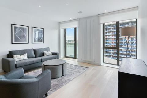 2 bedroom apartment to rent - Kelson House, Royal Wharf, London, E16