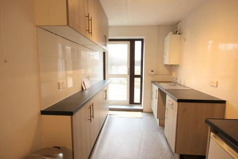 4 bedroom terraced house to rent - Washington Street, Brighton BN2