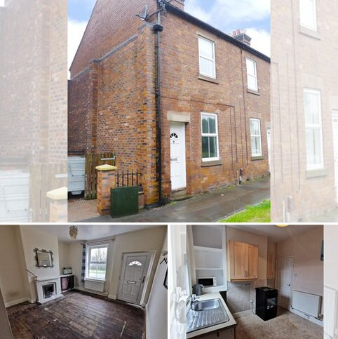 2 bedroom terraced house to rent - North Walls, Stafford ST16