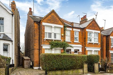 4 bedroom semi-detached house for sale - Muswell Avenue, Muswell Hill