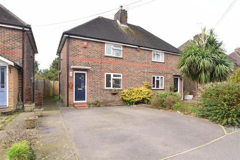 3 bedroom semi-detached house for sale - Ifield Road, West Green, Crawley, West Sussex