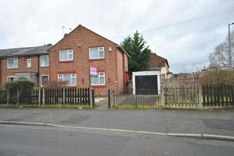 3 bedroom end of terrace house for sale - Grasmere Crescent, Winton, Eccles, Manchester M30