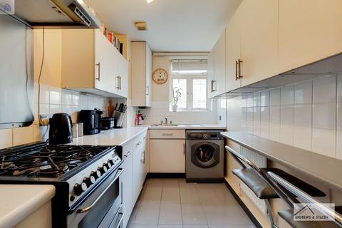 2 bedroom flat for sale - Elgin Avenue, Shepherds Bush W12