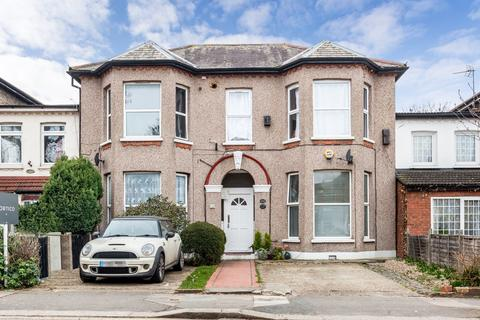 1 bedroom ground floor flat to rent - Argyle Road, Ilford, IG1