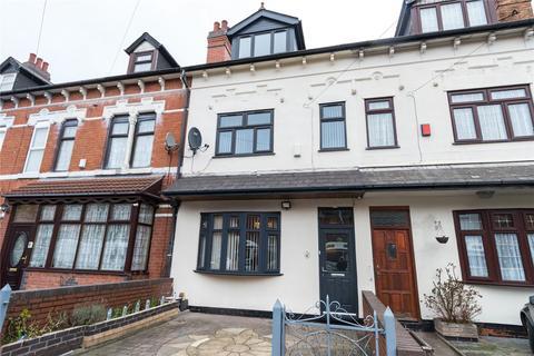 4 bedroom terraced house for sale - Chestnut Road, Moseley, Birmingham, B13