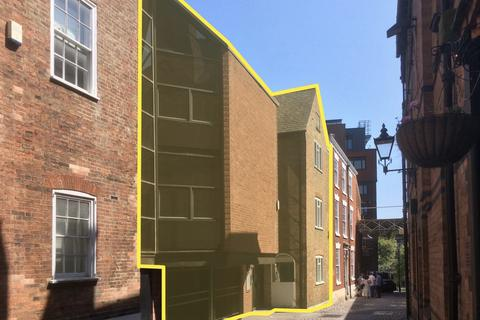 10 bedroom block of apartments for sale - Hounds Gate, Nottingham, Nottinghamshire, NG1