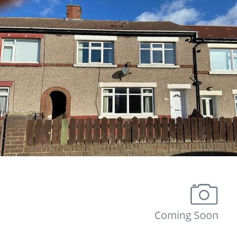4 bedroom terraced house to rent - Ash Crescent, Seaham, Co. Durham, SR7