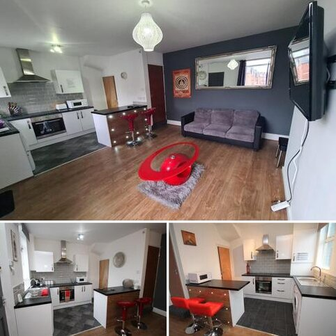 3 bedroom house share to rent - Pennington Street, Woodhouse, Leeds LS3