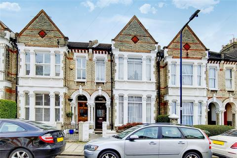 4 bedroom terraced house for sale - Kingscourt Road, Streatham, SW16