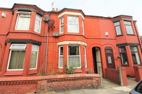 3 bedroom terraced house for sale - Royton Road, Waterloo, Liverpool, Merseyside, L22 4RB