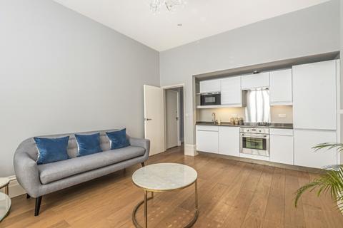 1 bedroom apartment to rent - Louvaine Road London SW11