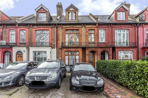 2 bedroom apartment for sale - Willoughby Road, London, N8