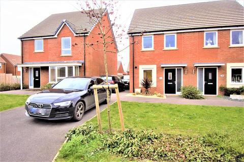 2 bedroom semi-detached house for sale - Gray Street, Salisbury