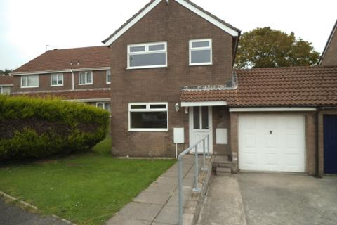 4 bedroom detached house to rent - Heol Castell Coety, Litchard, Bridgend CF31