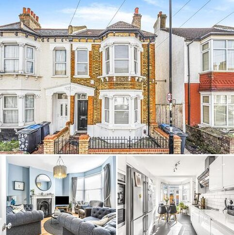3 bedroom end of terrace house for sale - Lucerne Road, Thornton Heath