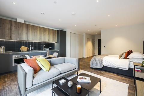 Studio to rent - Greenford, London, UB6