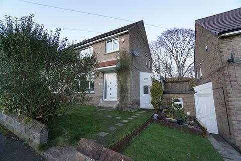 3 bedroom semi-detached house for sale - Craig View Close, Ouightibridge, Sheffield, S35 0GA