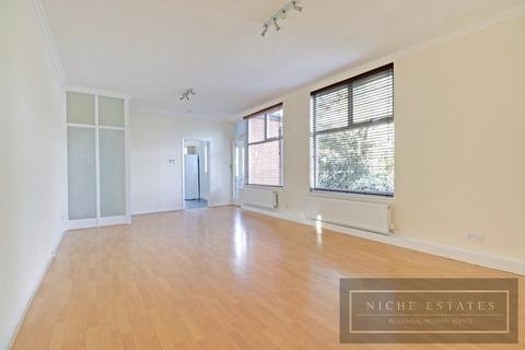 1 bedroom maisonette to rent - Grove Avenue, Muswell hill, London, N10