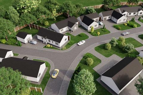 3 bedroom detached bungalow for sale - Phase II Parsons Green, St Florence, Tenby