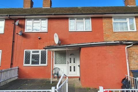 4 bedroom terraced house to rent - South Acre Avenue, Edgbaston