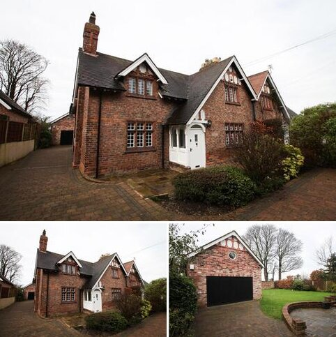 4 bedroom country house to rent - Oughtrington Lane, Lymm WA13