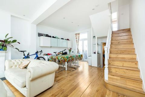 4 bedroom house to rent - Musgrave Crescent, Fulham SW6
