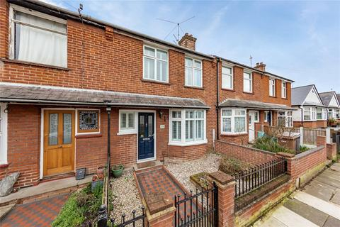 3 bedroom terraced house for sale - Bouverie Road, Chelmsford, CM2