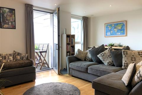 1 bedroom apartment to rent - Saddlers House, 15 Ribbons Walk, East Village, London, E20